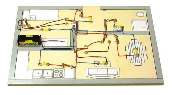 het huis van de 1000 technische mogelijkheden online kopen aduis. Black Bedroom Furniture Sets. Home Design Ideas