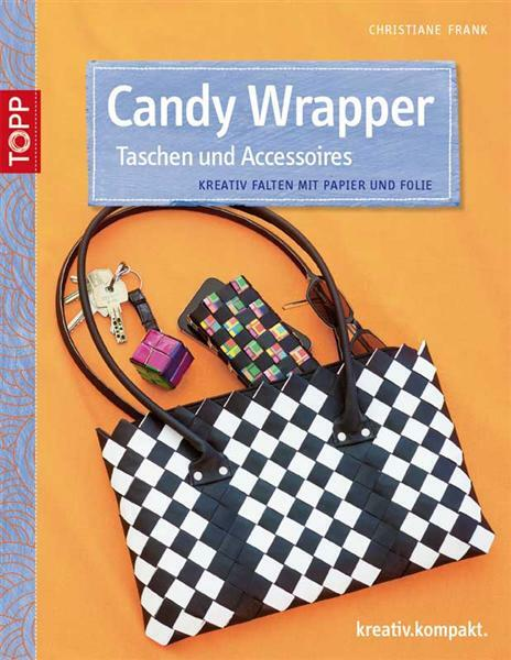 Boek - Candy Wrapper