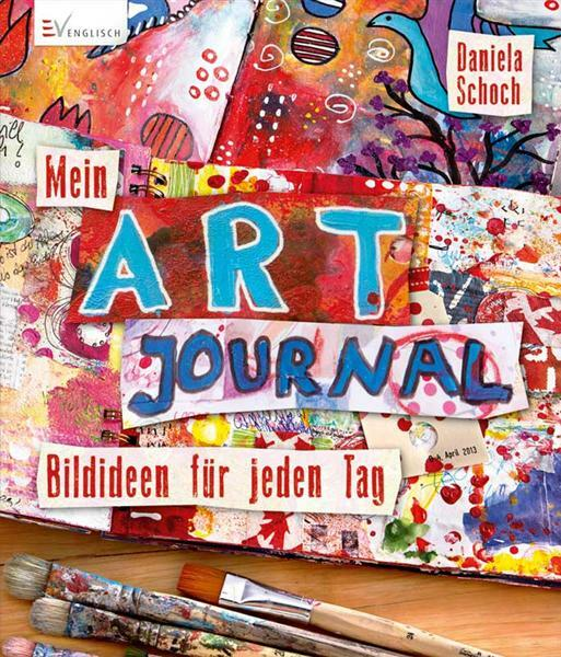 Boek - Mein ART Journal
