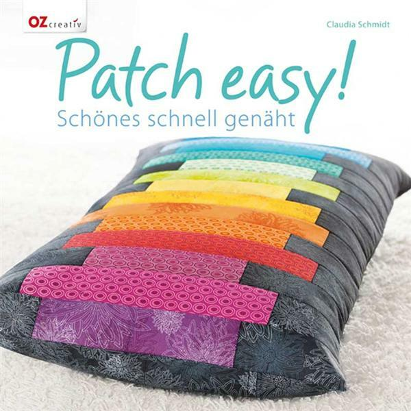 Boek - Patch easy!