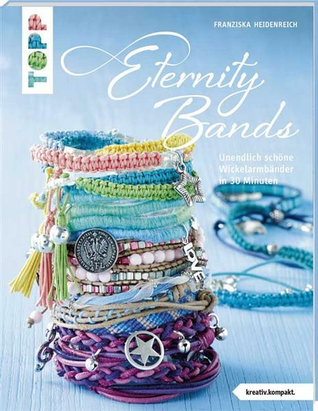 Boek - Eternity Bands
