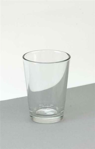 Glazen Vaas Rond Groot.Glazen Vaas Conisch 11 Cm Online Kopen Aduis