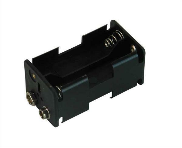 Batterijhouder, 1x penlite AA 1,5 V met kabel - Technische