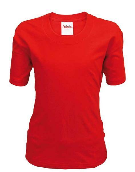 251c375cfab1bc T-shirt kind - rood, XS online kopen | Aduis
